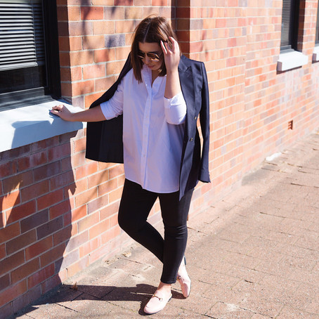 3 Key Pieces for Androgynous Style