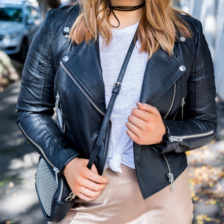 Effortless Chic: What to Wear When You Don't Know What to Wear