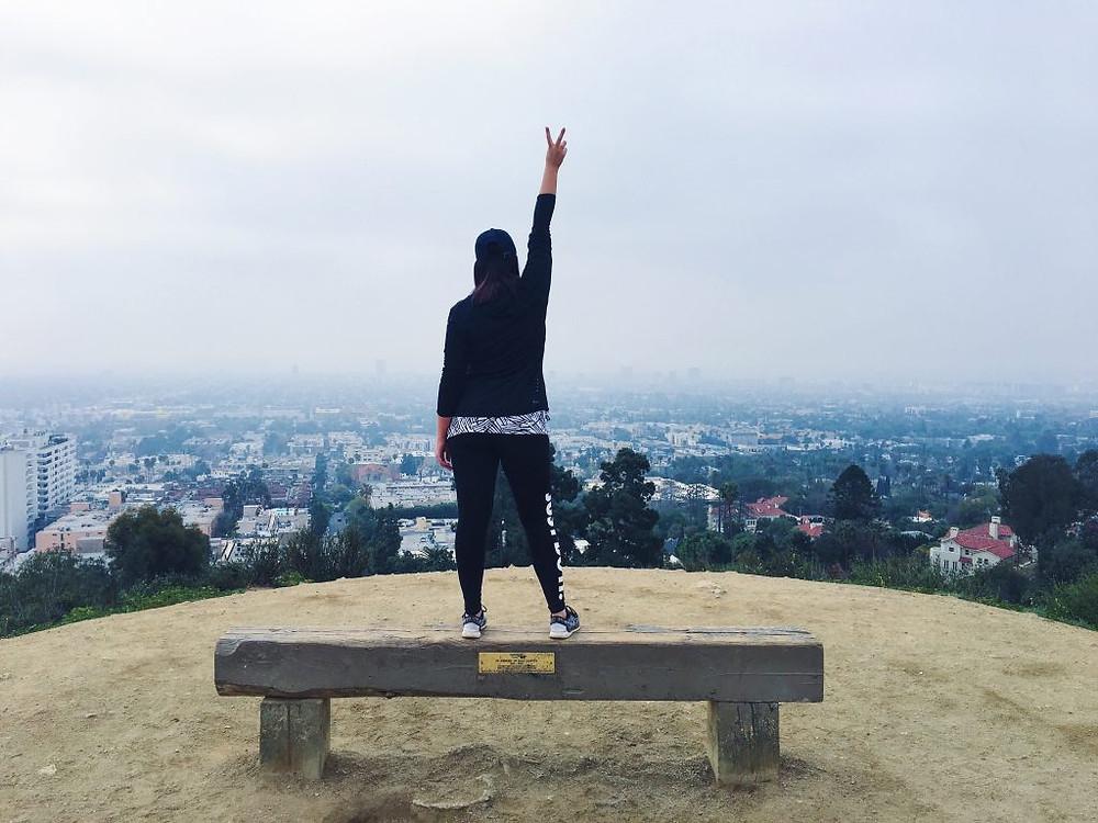 Peace Out LA