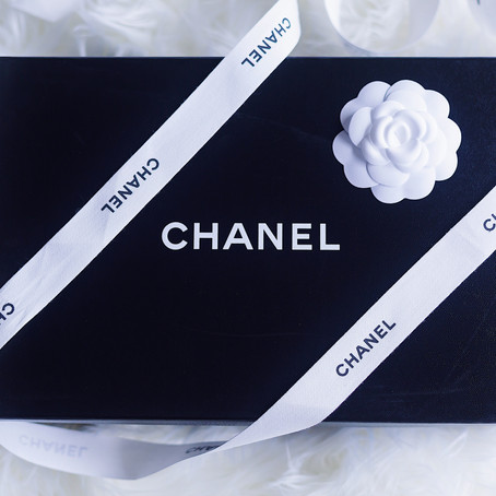 My First Chanel Purchase