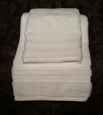 Blank Towel