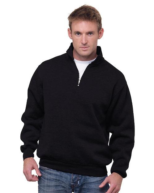 1/4 Zipper Fleece