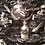 Thumbnail: Skeleton Crew Quilt: Enchanted Manor