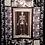 Thumbnail: Skeleton Crew Quilt: Graveyard Conspiracy