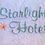 Thumbnail: Hotels in Horror Towel Collection