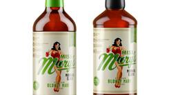 Miss Mary's bottle cgi