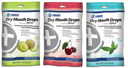 Hager Pharma Xylitol Dry Mouth Drops 3