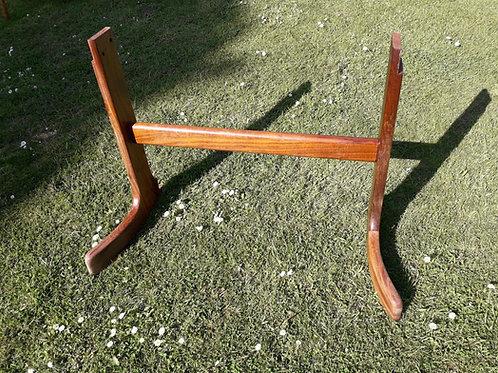 G-PLAN Fresco- wooden table base