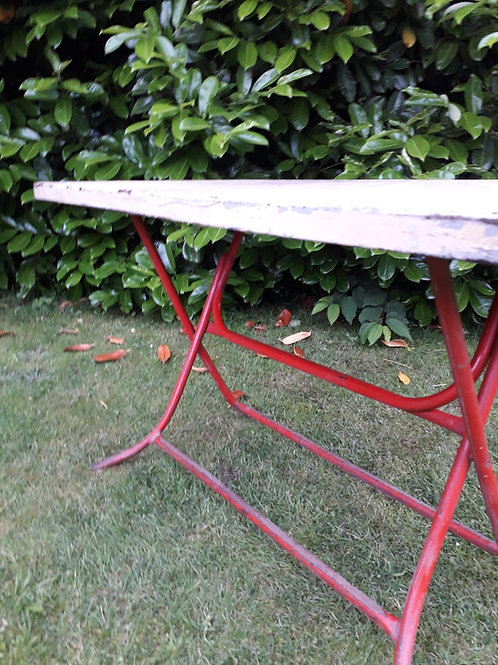 Industrial table / desk