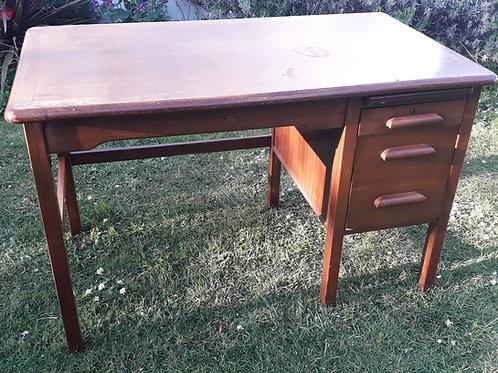 SOLD - Vintage ABBESS teachers desk