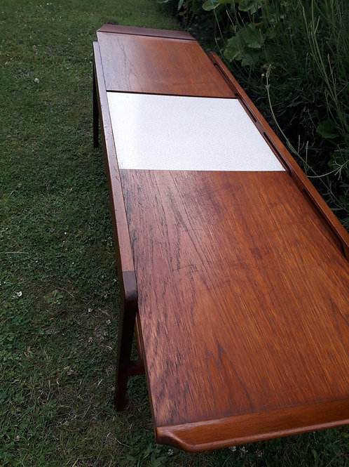 SOLD -REMPLOY vintage coffee table