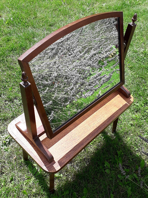SOLD- Table top SWING mirror