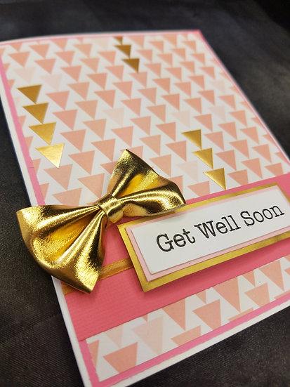 Golden Get Well
