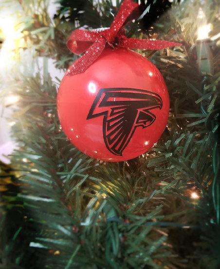 Custom Sports Ornament