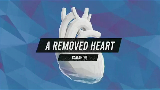 A Removed Heart