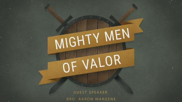 Might Men Of Valor