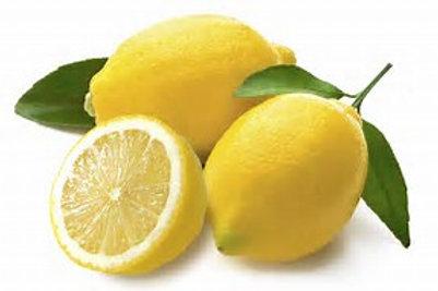 Lemon & Lavender Hand Softener