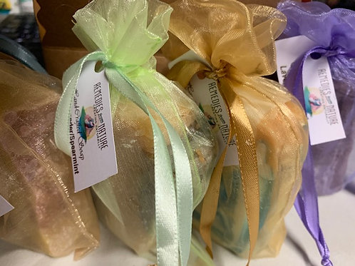 4-Pack Soaps