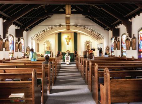 Assuming About Church