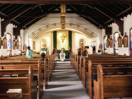 Do I Need to Go to Church to be a Christian?