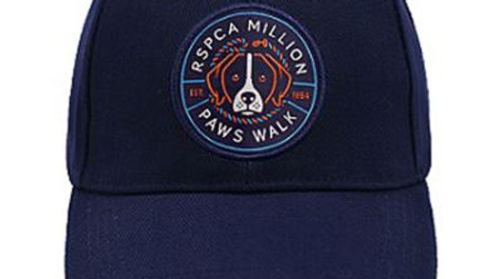 RSPCA Million Paws Walk Cap