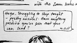 insomnia message