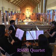 RSSM Quartet Wedding 2019
