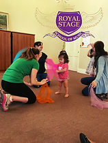 Mommy and Me, Early Childhood Music NJ