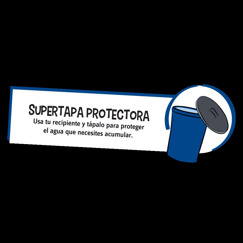 Super-tapaprotectora