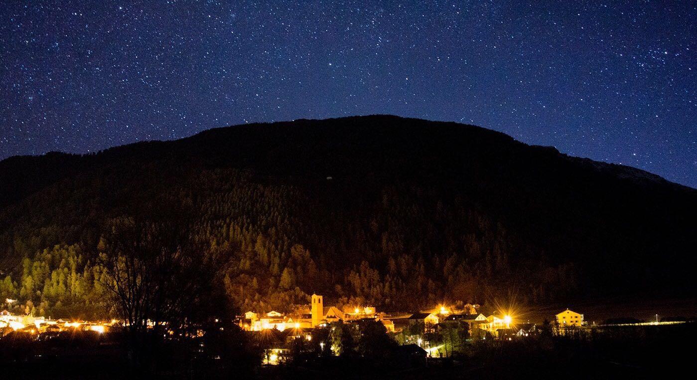 Kloster Nacht