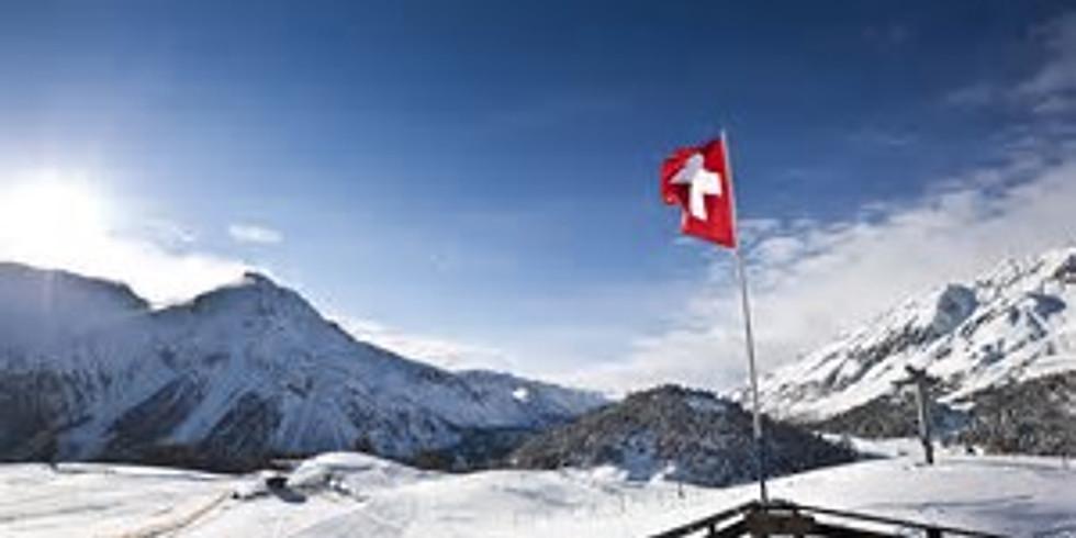 Skigebiet Minschuns