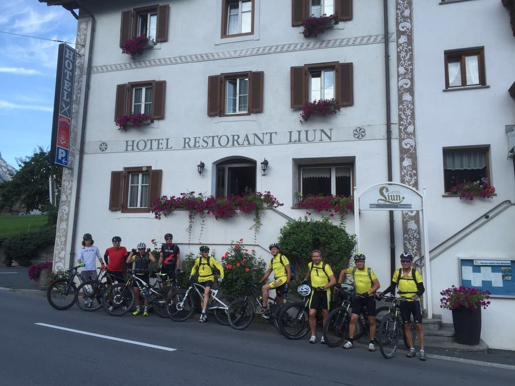 Biker Hotel