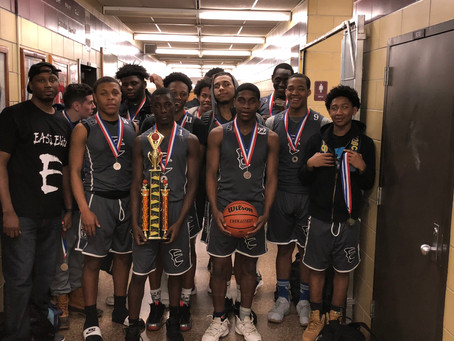 CONGRATS TO THE 6TH & 11TH GRADE BOYS FOR WINNING THE SUPER SATUDAY SHOOTOUT IN ROCHESTER NY ON 5/13