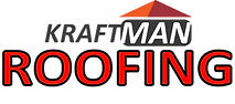 Kraftman Roofing Logo