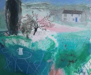 Jane Askey, Apple tree blossom