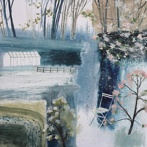 Jane Askey, Wind blown