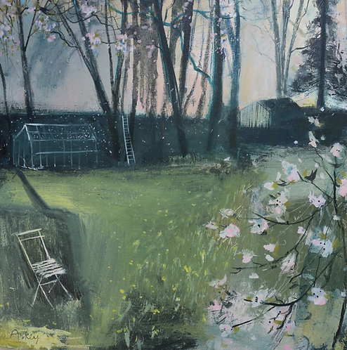 Jane Askey, Time to prune the trees