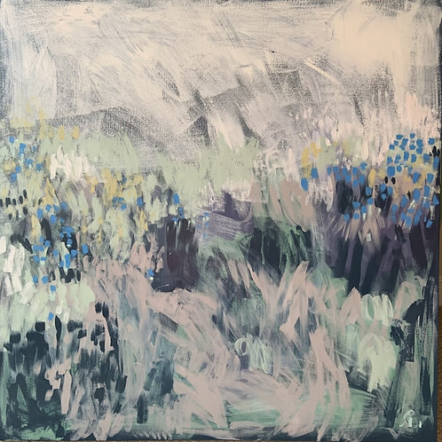Claire Oxley, Forget-me-nots