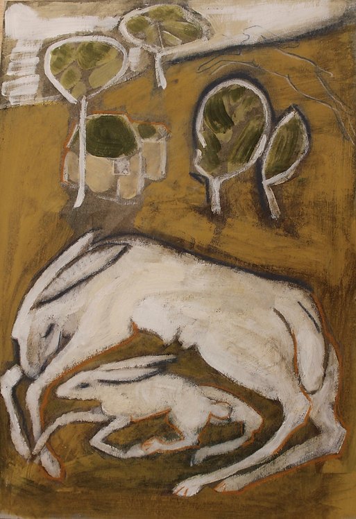 Ann Farley, Hares I