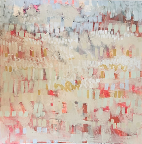 Claire Oxley, Warm sunlight