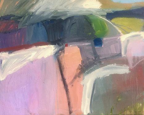 Iona Stern, Furthest point