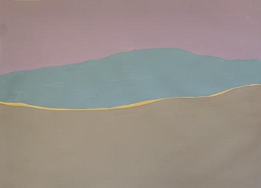 Alison McKenna, Lilac sky