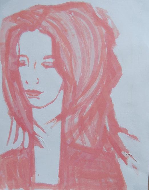 Lizbeth Holstein, Pink Molly