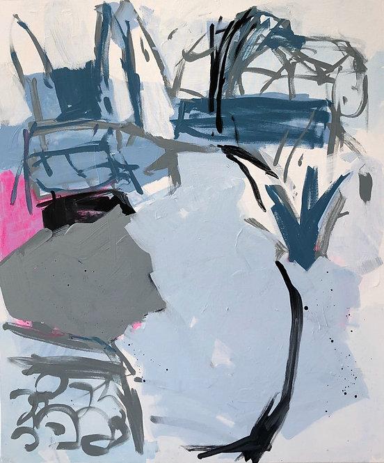 Iona Stern, Swing low