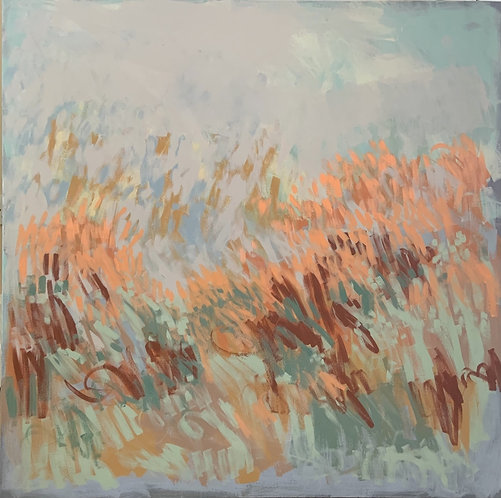 Claire Oxley, Early summer haze