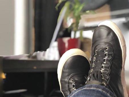 Shoe Porn ...