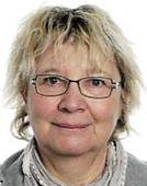 Susanna Dähler Leuenberger Kirchenpflege