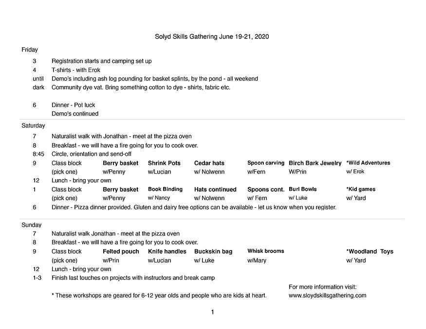 Sloyd-Skills-Gathering-schedule-2020.png