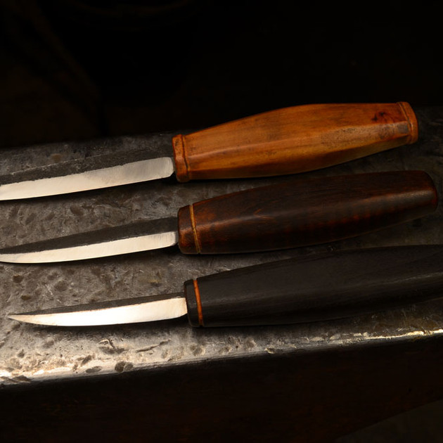Knife Handles