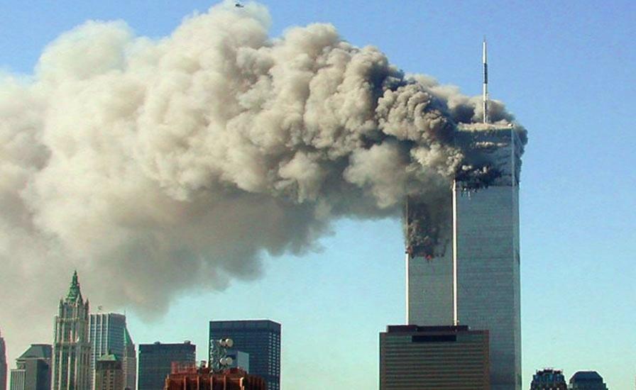 ZERO - INCHIESTA SULL' 11/9